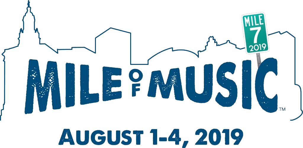 Mile of Music 2019